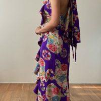 着物ドレス3